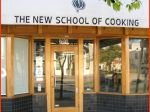 Photo of  The New School of Cooking