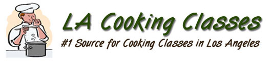 LA Cooking Classes | Cooking Lessons in Los Angeles